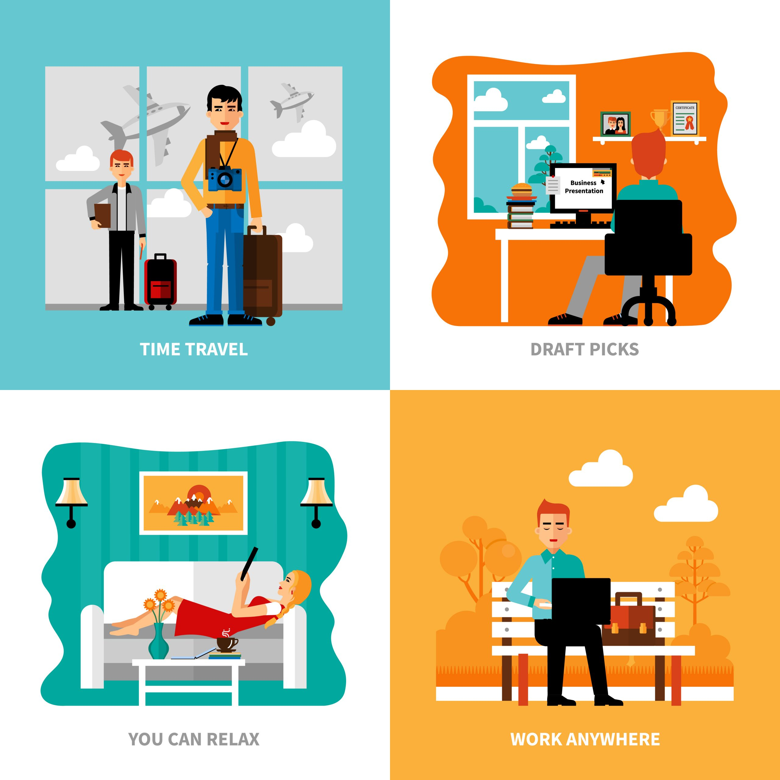 Services you can offer as a Freelancer