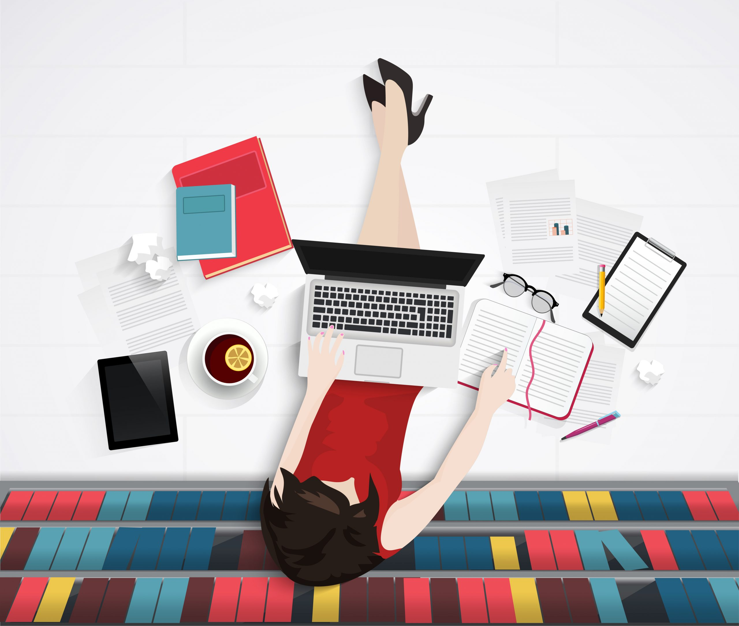 What does it mean to be a freelancer?
